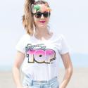 Camiseta Edición Limitada - Súper Top