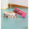 Pack 2 Washi Tapes: Girl Power / Party Hard