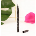 Eyeliner negro - Pink Power!