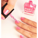 Esmalte Rosa brillo - Pink Power!