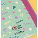 Journal Stick Orden