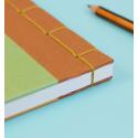 Libreta encuadernación japonesa Ni Ordenador Ni iPads