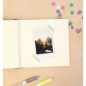 Álbum de fotos Sin filtros