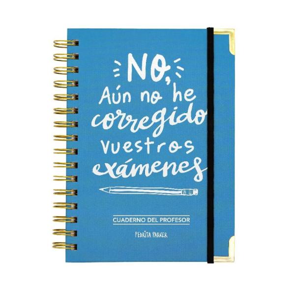 Portada Cuaderno del Profesor