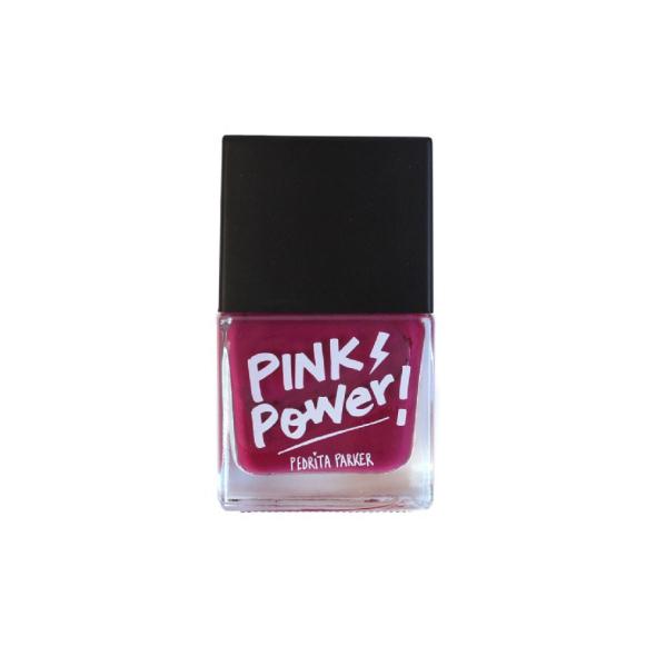 Esmalte Fucsia intenso - Pink Power!