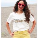 Camiseta orgánica - Croquetas