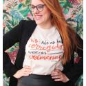 Camiseta orgánica - Exámenes