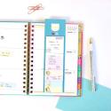 Set Notas Adhesivas Azul by Primor
