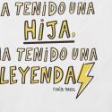 Camiseta infantil - Hija Leyenda
