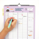 Calendario atemporal para parejas