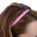Pack de 3 cintas para pelo - Soy imparable