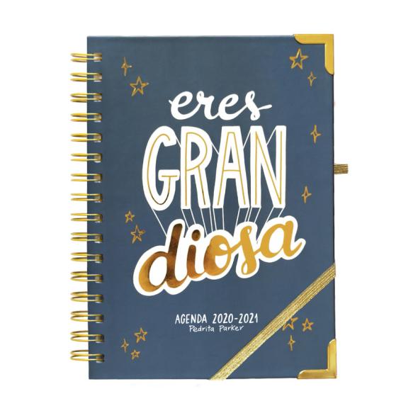 Agenda Escolar 2020 / 2021 - Eres...