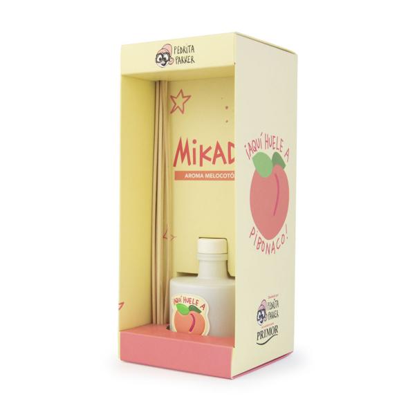 Mikado - Pibonaco