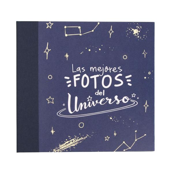 Álbum Mejores Fotos del Universo