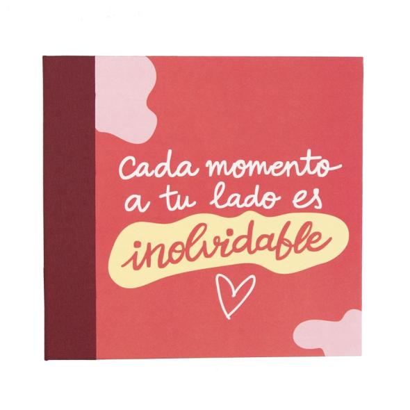 Álbum Momentos Inolvidables