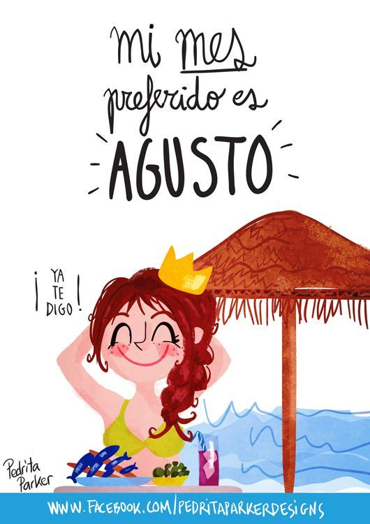 Reina Pecas Agusto