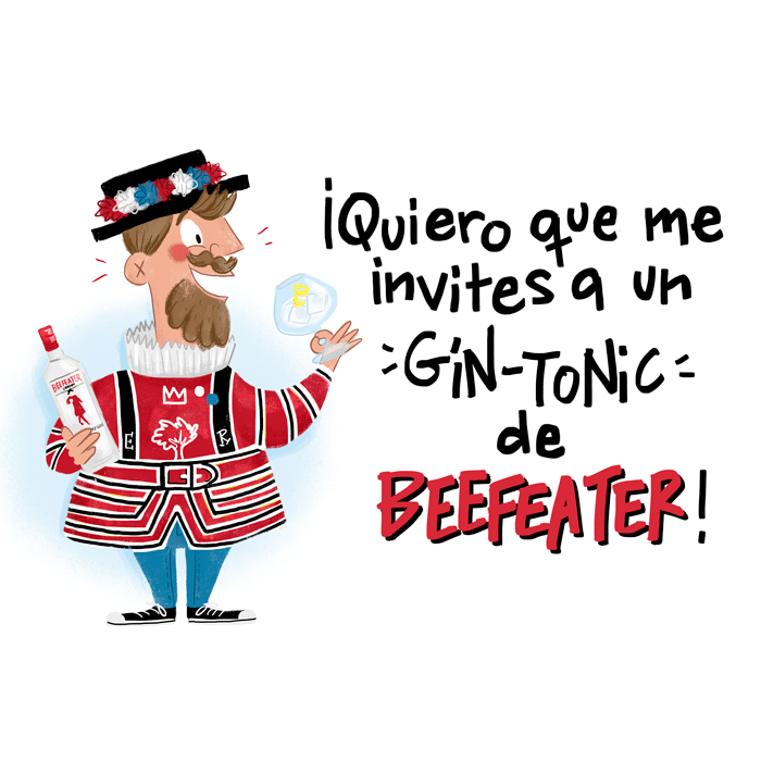 IG-beefeater